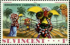 [Carnival in Kingstown, type IE]