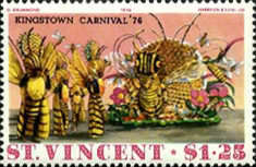 [Carnival in Kingstown, type IJ]