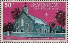 [Christmas - Churches, type IW]