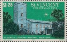 [Christmas - Churches, type IX]