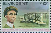 [The 75th Anniversary of First Powered Flight by the Wright Brothers, Typ KS]