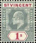 [King Edward  VII, type N3]