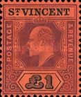[King Edward  VII, type N5]