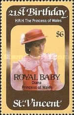 [Birth of Prince William of Wales, type OH1]