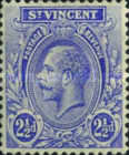 [King George V, Coat of Arms - New Watermark, Typ Q19]