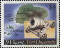 [Fort Duvernette, type QV]