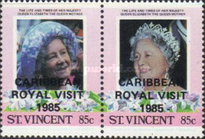 [Royal Visit of Queen Elizabeth II, type WN2]