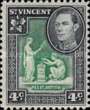 [King George VI, type Y12]