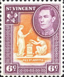 [King George VI, type Y14]