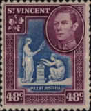[King George VI, Typ Y16]
