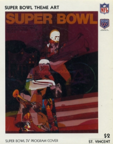 [The 25th Anniversary of Super Bowl - American Football Championship, type ZAD]