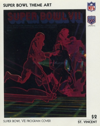 [The 25th Anniversary of Super Bowl - American Football Championship, type ZAG]