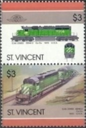 [Locomotives, type ZV]
