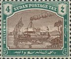 [Steamboat on the Nile, type B1]