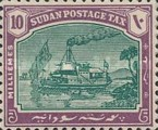 [Steamboat on the Nile, type B2]