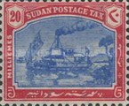 [Steamboat on the Nile, type B3]