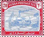 [Steamboat on the Nile - Redrawn, Bottom Inscription Changed, type C3]