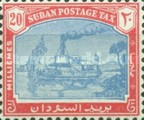 [Steamboat on the Nile, type C5]