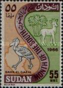[Month of the Southern Sudanese, type CH]