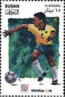 [Football World Cup - USA 1994, type HL]