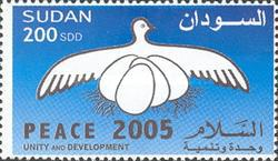 [Peace Agreement in Southern Sudan, type JV]