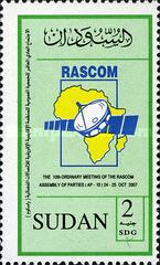 [The 10th Ordinary Meeting of the General Assembly of the African Organization of Space Telecommunications RASCOM, type KH1]