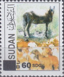 [Previous Stamps Surcharged, type LS]
