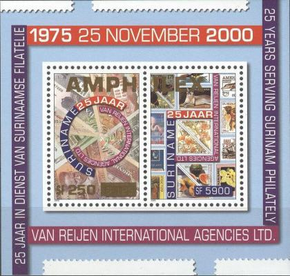 [International Stamp Exhibition AMPHILEX 2002 - Amsterdam, Netherlands, Typ ]