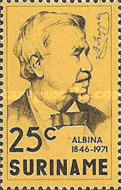 [The 125th Anniversary of Albina Settlement, type ACS]