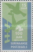 [The 100th Anniversary of Surinam Stamps, Typ AEN]