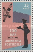 [The 100th Anniversary of Surinam Stamps, Typ AEO]