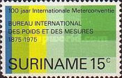 [The 100th Anniversary of Metre Convention, Typ AFT]