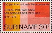 [The 100th Anniversary of Metre Convention, Typ AFT2]