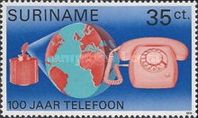 [The 100th Anniversary of the Telephone, Typ AGX]