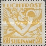[Airmail - Mercury, Typ AM12]