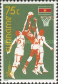 [Olympic Games - Moscow, USSR, type ANL]