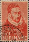 [The 400th Anniversary of the Birth of William I of Orange, 1533-1584, type AP]