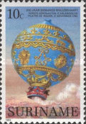 [The 200th Anniversary of Manned Flight - Balloons, Typ ATC]