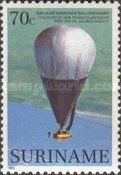 [The 200th Anniversary of Manned Flight - Balloons, Typ ATF]