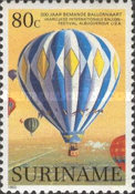 [The 200th Anniversary of Manned Flight - Balloons, Typ ATG]