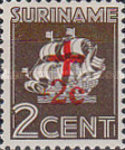 [Red Cross - Surcharged New Values, type BI1]