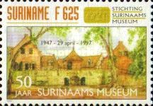 [The 50th Anniversary of the National museum, Typ BNR]