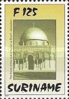 [Mosques of the World, Typ BNZ]