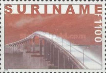 [Surinam River Bridge, type BSU]