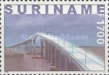 [Surinam River Bridge, type BSU1]