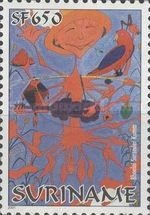 [Youth Philately, Typ BUF]