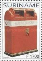 [Mail Boxes, Typ BZP]