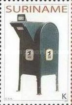 [Mail Boxes, Typ BZS]