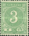 [Numeral Stamps, type C3]