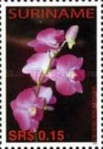 [Flora - Orchids, Typ CCE]